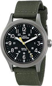 Montre militaire Timex T49961