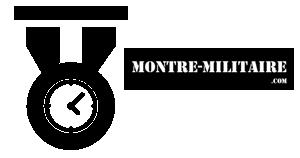Montre-Militaire Logo