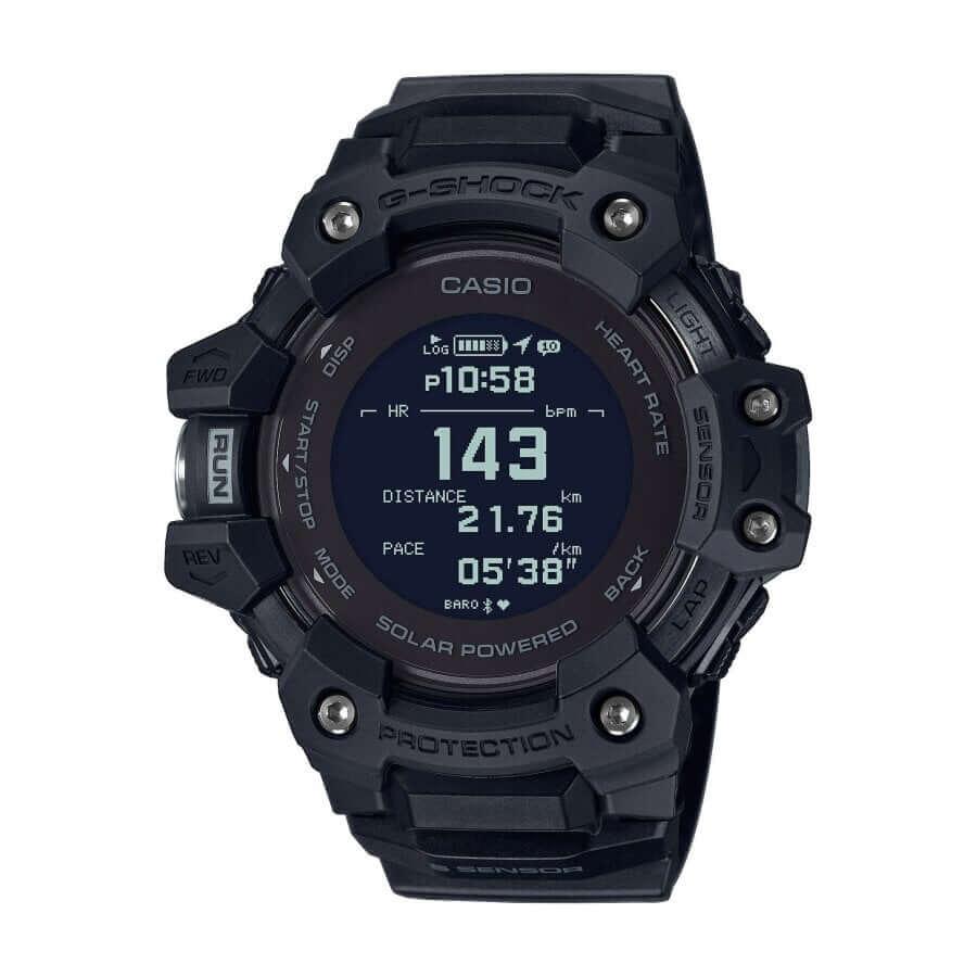 Montre militaire Casio G-Shock GBD-H1000-1ER