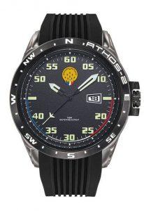 montre patrouille de france montre athos 2 noir